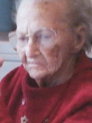 Betty Erickson