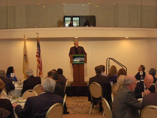 State of the County - 1