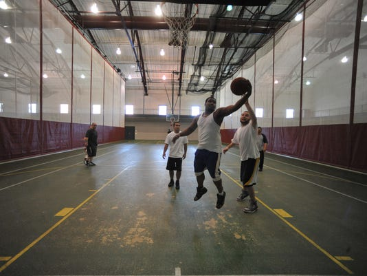 Super Saturday at Earlham Athletics and Wellness Center