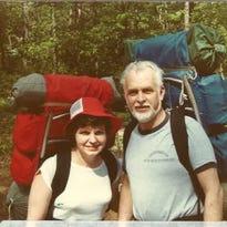 Ashton Elliott, 85, hiked Appalachian Trail in retirement