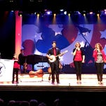 Herkimer and Cecil bring the laughs at Presley's Country Jubilee, a must-see show on the Branson strip.
