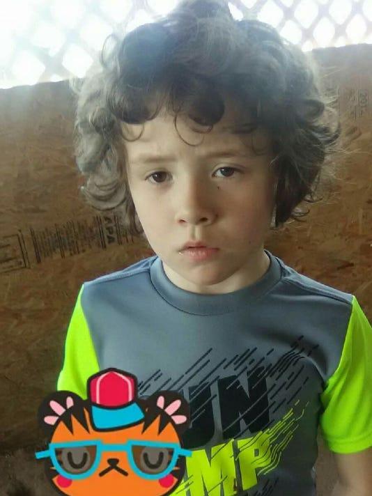 PD: Missing Bullhead City boy found dead in Colorado River