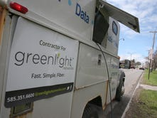 Tom Golisano's move on the upstart high-speed internet provider Greenlight has the potential to transform upstate telecom