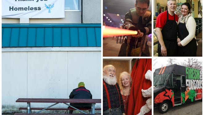 Have some time for a good read? Check out these five stories.