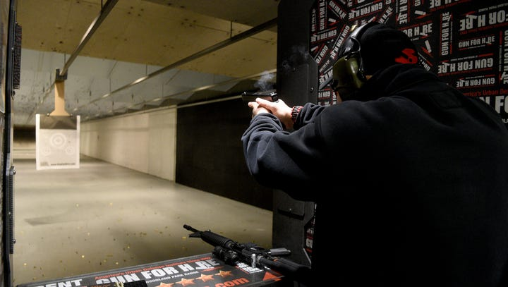 Buying a gun in NJ? What you need to do ... and should think about
