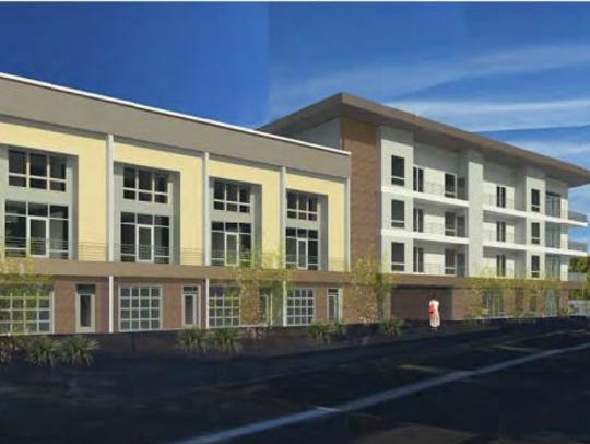 Tempe approved Valor on Eighth, an affordable housing