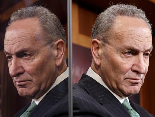 AP APTOPIX Senate Unemployment Bill