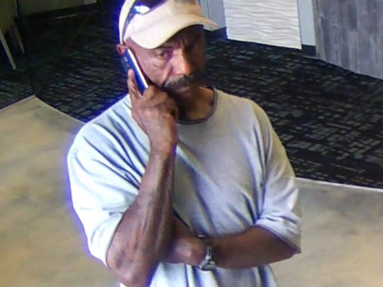 3dc745d3d8e Twice-convicted bank robber gets 11 years
