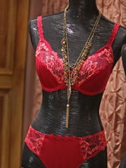 Barbara's New Beginnings offers bras in sizes from