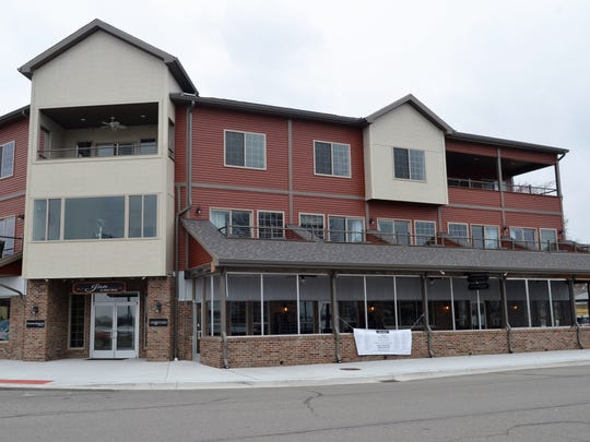 The Inn on Water street opened for business over the past weekend. Owners Tom and Kathy Vertin plan on a grand opening and ribbon cutting ceremony on May 4.