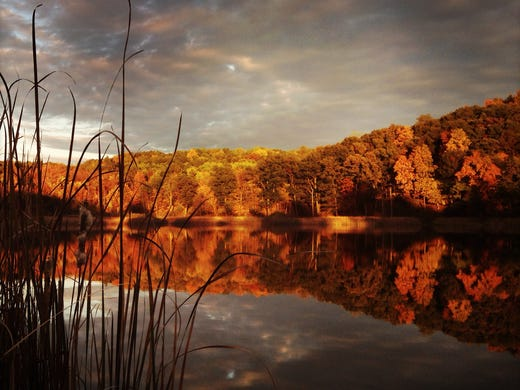 Fall Foliage 2018 Forecast Best Bets In New York New England