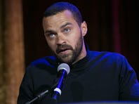'Grey's Anatomy' star Jesse Williams has message for Silicon Valley: Stop excluding black people