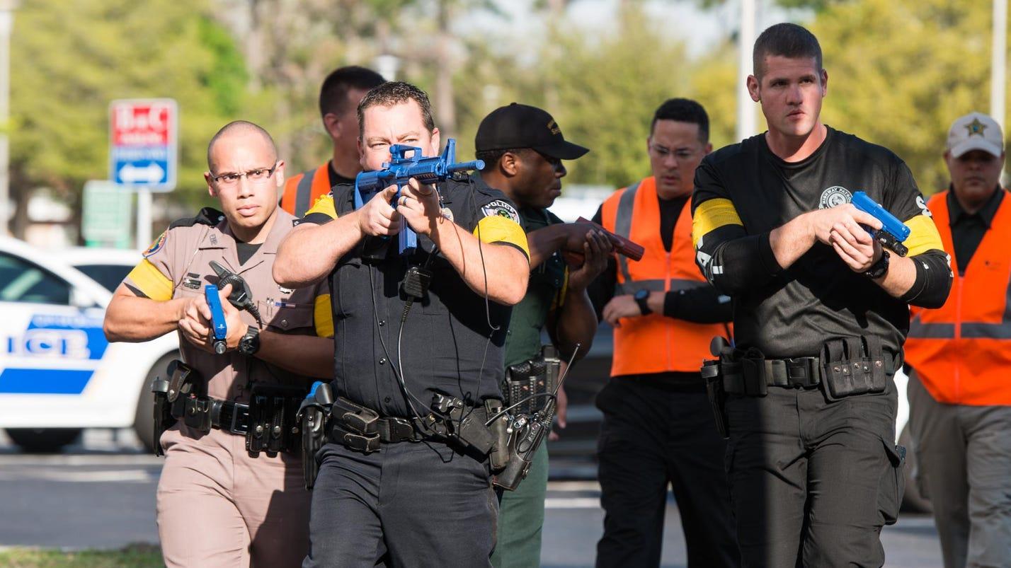 Column: UCF Police Chief speaks on campus gun safety