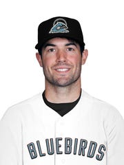 Robbie Ray is a member of the Nashville Bluebirds,
