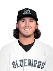 Zac Curtis is a member of the Nashville Bluebirds, the ultimate fantasy baseball team.