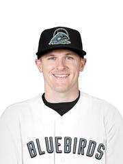 Brad Brach is a member of the Nashville Bluebirds, the ultimate fantasy baseball team.