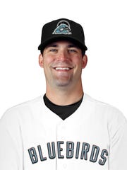 Andrew Triggs is a member of the Nashville Bluebirds, the ultimate fantasy baseball team.