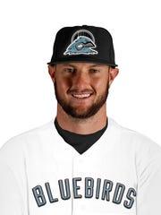 Josh Smith is a member of the Nashville Bluebirds,
