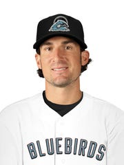 Ryan Flaherty is a member of the Nashville Bluebirds,