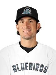 Ryan Flaherty is a member of the Nashville Bluebirds, the ultimate fantasy baseball team.