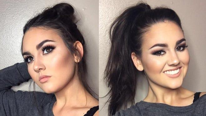 Nice, natural look