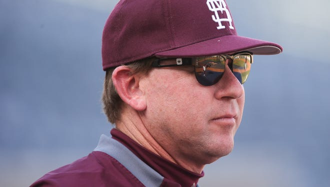 John Cohen and Mississippi State have an opportunity to win nine SEC series for the first time in program history.