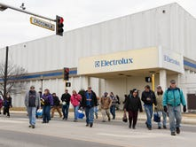 Electrolux to close St. Cloud facility, production to end after 2019; 900 jobs affected