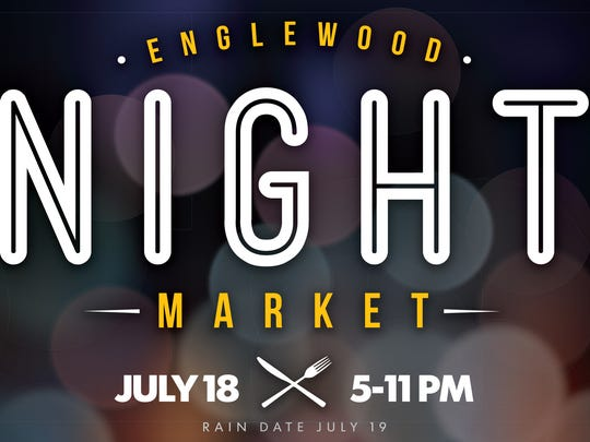 Englewood Night Market
