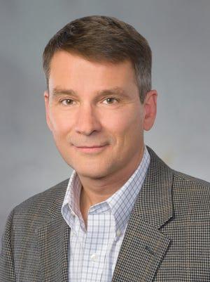 Peter Kleinhenz, a global account director based in Cincinnati for YourEncore.