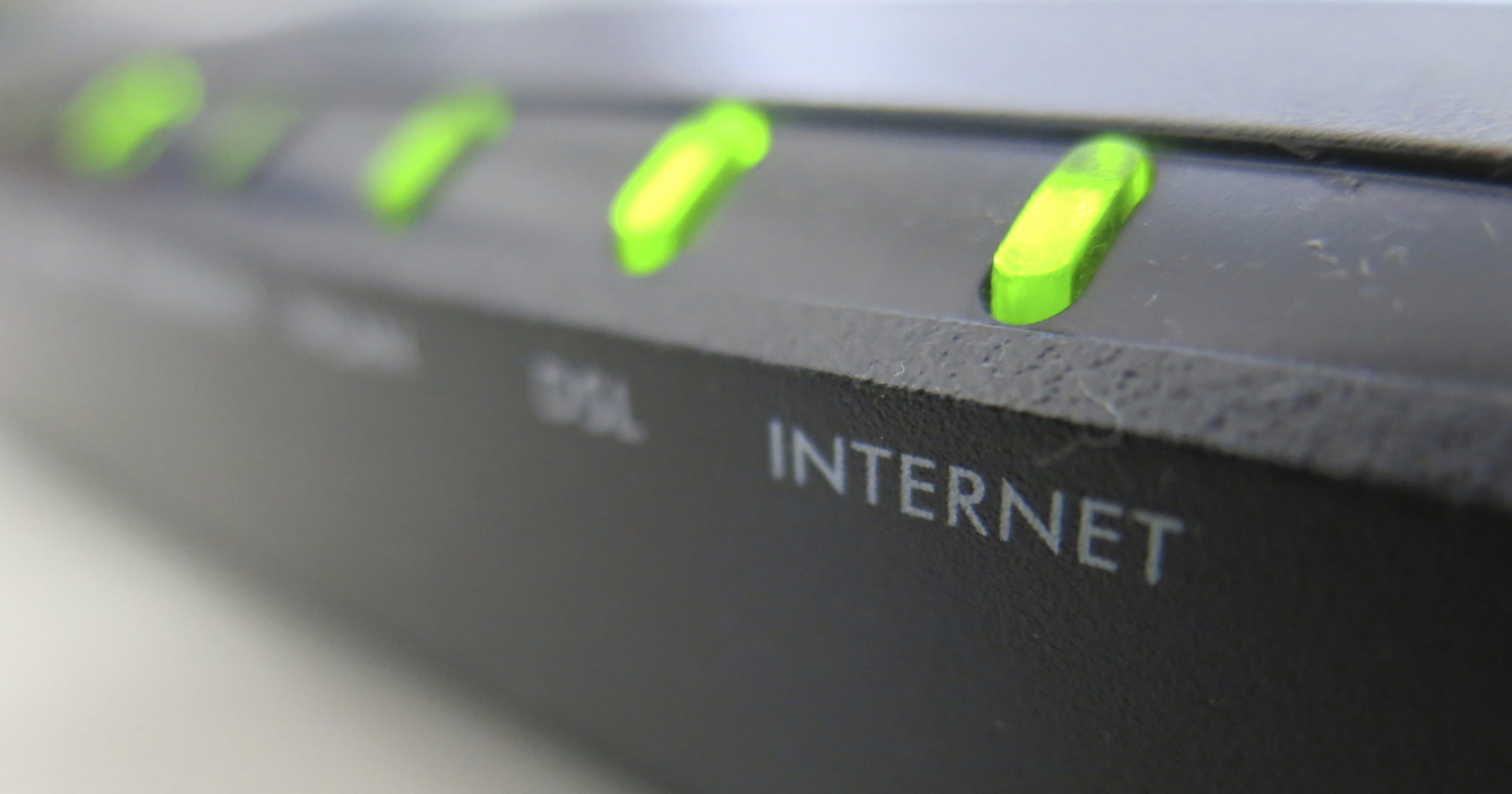 Stop Neighbors From Stealing Your Internet