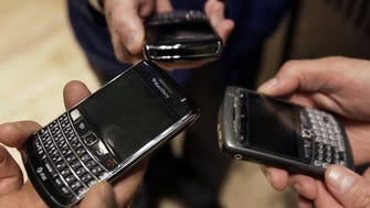 The rise of Apple's iPhone and Google's Android operating system crushed Blackberry's hold on the market.