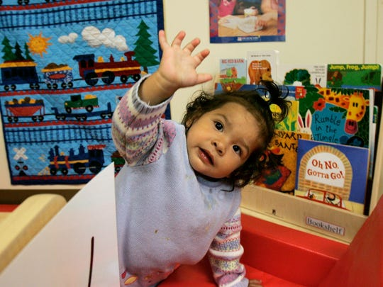 Hertel: A credit for funds paid toward child care would help many up-and-coming Michigan families.