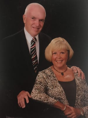 Charlie and Jeanine Mummert