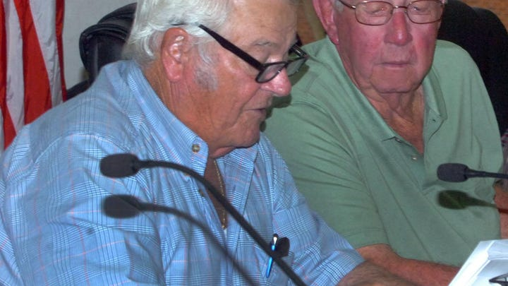 Hurlin Dupre will not run for reelection on parish council