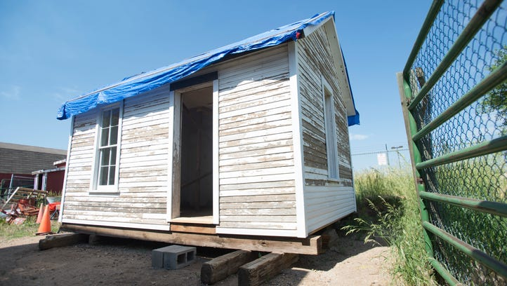 Opinion: Pioneering tiny house made Fort Collins history 127 years ago