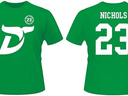 Mikey Nichols T-shirt