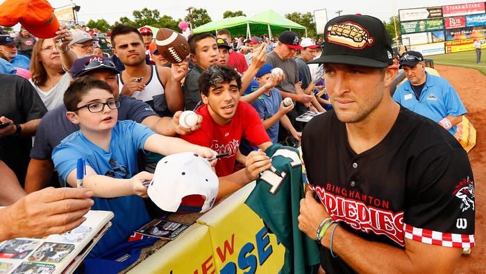 Minor league baseball teams the latest to sue insurance companies for failing to pay business interruption insurance