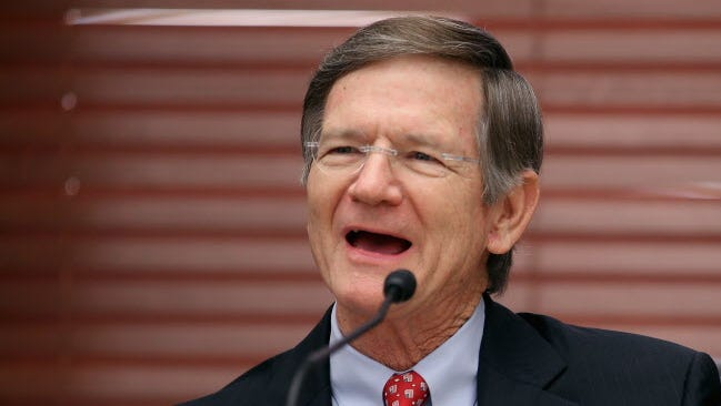 Rep. Lamar Smith, R-Texas, is chairman of the House Science, Space and Technology Committee.