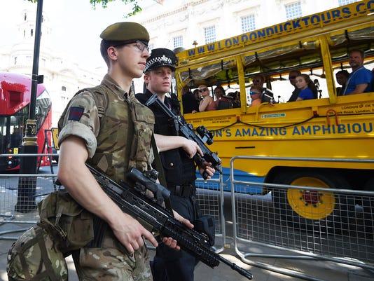 EPA BRITAIN MANCHESTER TERRORIST ATTACK WAR ACTS OF TERROR GBR