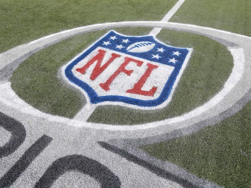 The NFL draft will begin Thursday. / Greg M. Cooper, USA TODAY Sports
