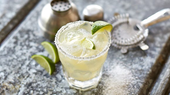 """Tin Lizzy's is known for creative """"Flex Mex"""" cuisine, as well as delicious margaritas."""