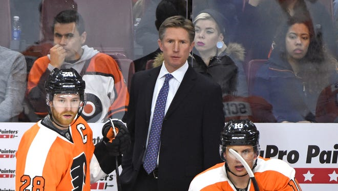 Can Dave Hakstol's coaching scheme allow for creativity?