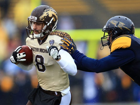 Western Michigan v Toledo