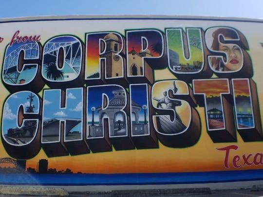 Corpus Christi artist Jeremy Flores and Cre8ive Culture