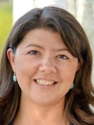 Rebecca Perkins Kwoka