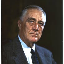 National Park Service to mark FDR's 135th birthday