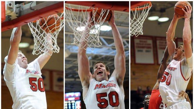 Former Marist College men's basketball star Adam Kemp is headed overseas to play professionally.