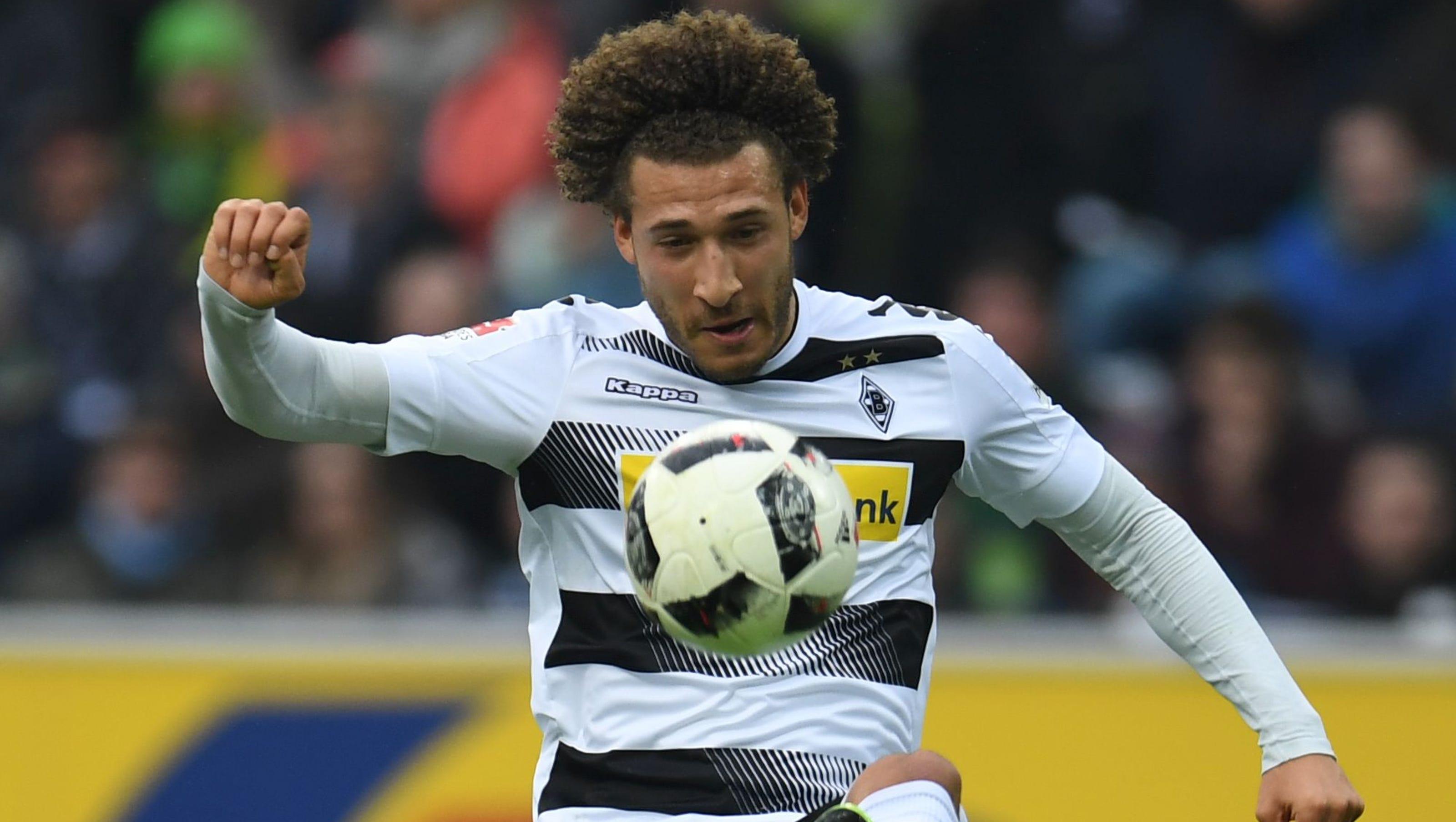 Fabian Johnson of USMNT gets extension from Borussia ... | 3200 x 1680 jpeg 346kB
