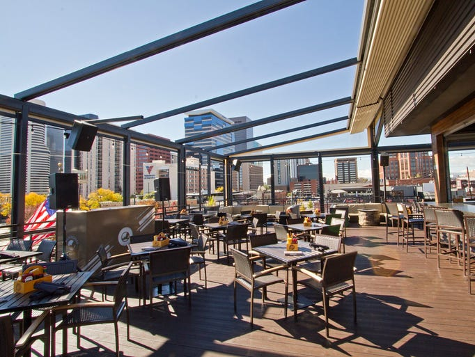 Restaurants Like Downtown Kitchen And Cocktails