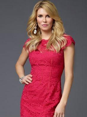 Brandi Glanville, Celebrity Apprentice contestant